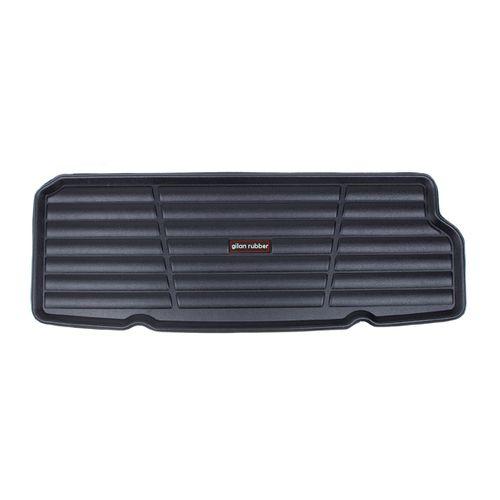 کفپوش سه بعدی صندوق خودرو لاستیک گیلان مدل sgf7 مناسب برای  سمند دوگانه سوز