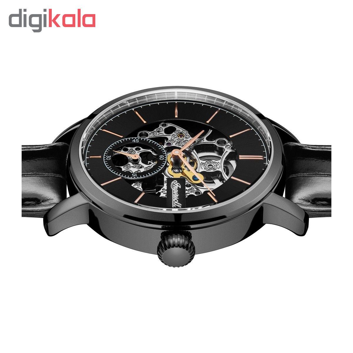 ساعت مچی عقربه ای مردانه اینگرسل مدل I05705