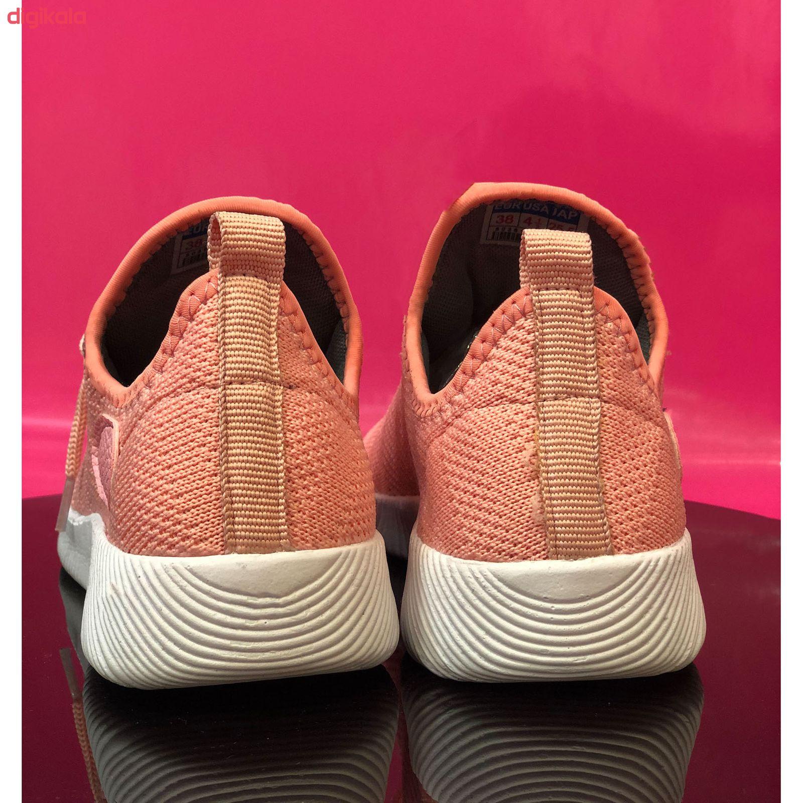 کفش پیاده روی زنانه کد 9221 main 1 2