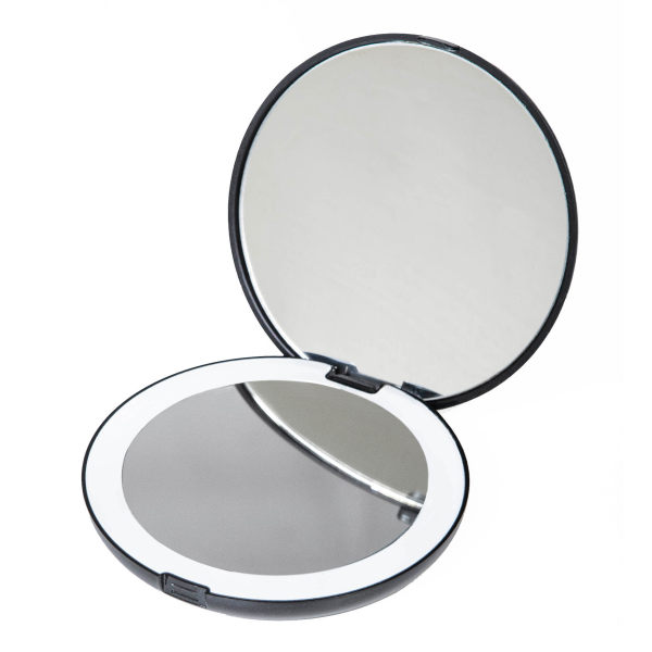آینه آرایشی و رینگ لایت موگه مدل COMPACT