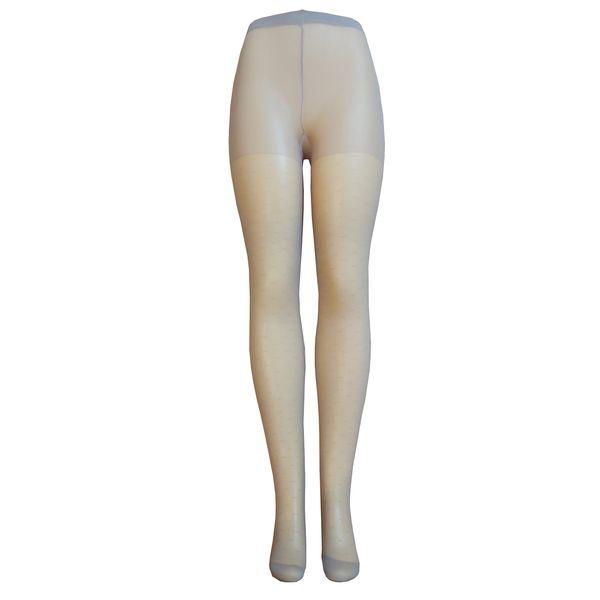 جوراب شلواری زنانه نوردای مدل C711548