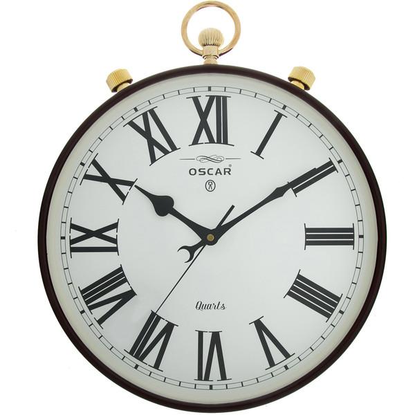 ساعت اسکار زنگوله عدد یونانی کد 002
