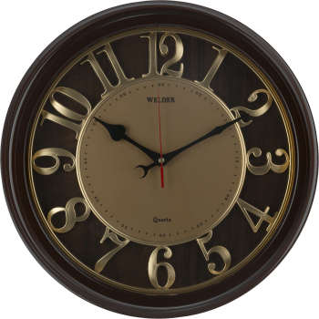 ساعت دیواری ولدر مدل 518