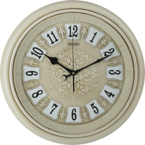 ساعت دیواری ولدر مدل 601 لاتین