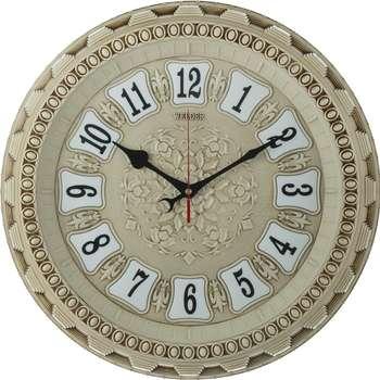 ساعت دیواری ولدر مدل 602 لاتین