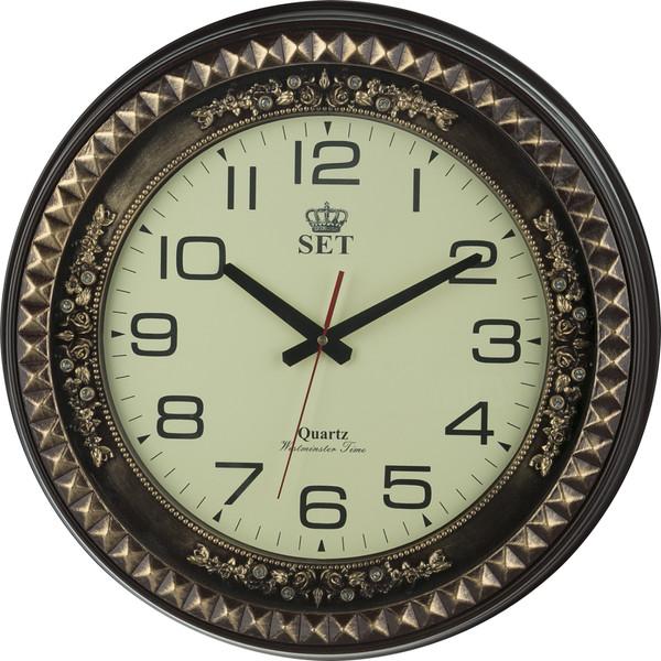 ساعت دیواری ست کد 013