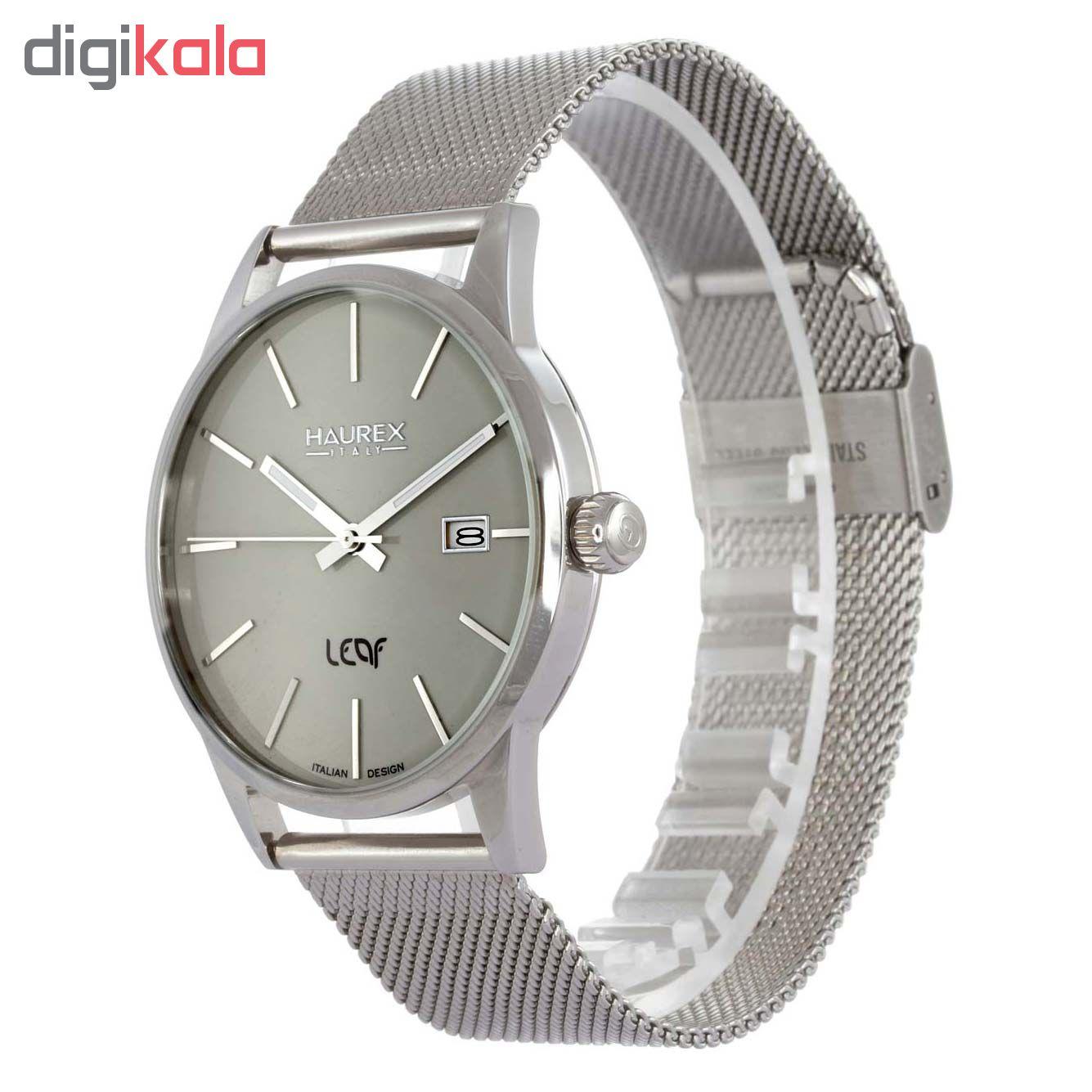 خرید ساعت مچی عقربه ای مردانه هورکس مدل ZQHX-2A363UG1