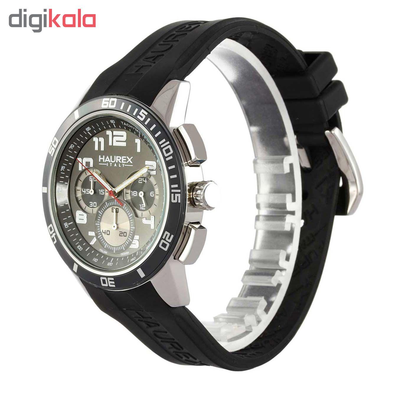 خرید ساعت مچی عقربه ای مردانه هورکس مدل ZQHX-3A355UGG