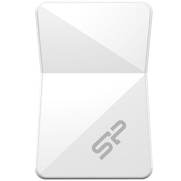 فلش مموری سیلیکون پاور مدل Touch T08 ظرفیت 64 گیگابایت | Silicon Power Touch T08 Flash Memory - 64GB