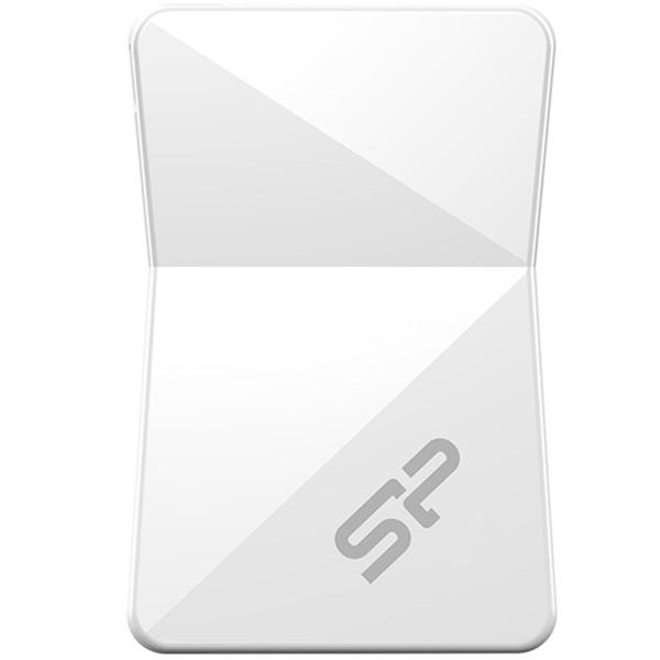 فلش مموری سیلیکون پاور مدل Touch T08 ظرفیت 64 گیگابایت