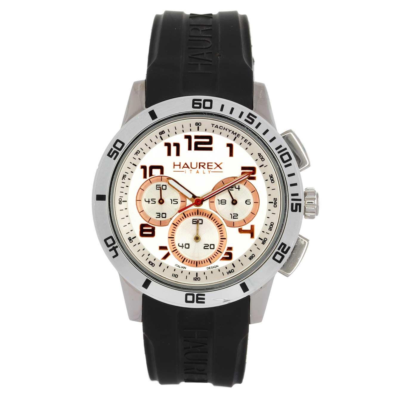 ساعت مچی عقربه ای مردانه هورکس مدل ZQHX-3A355USH 23