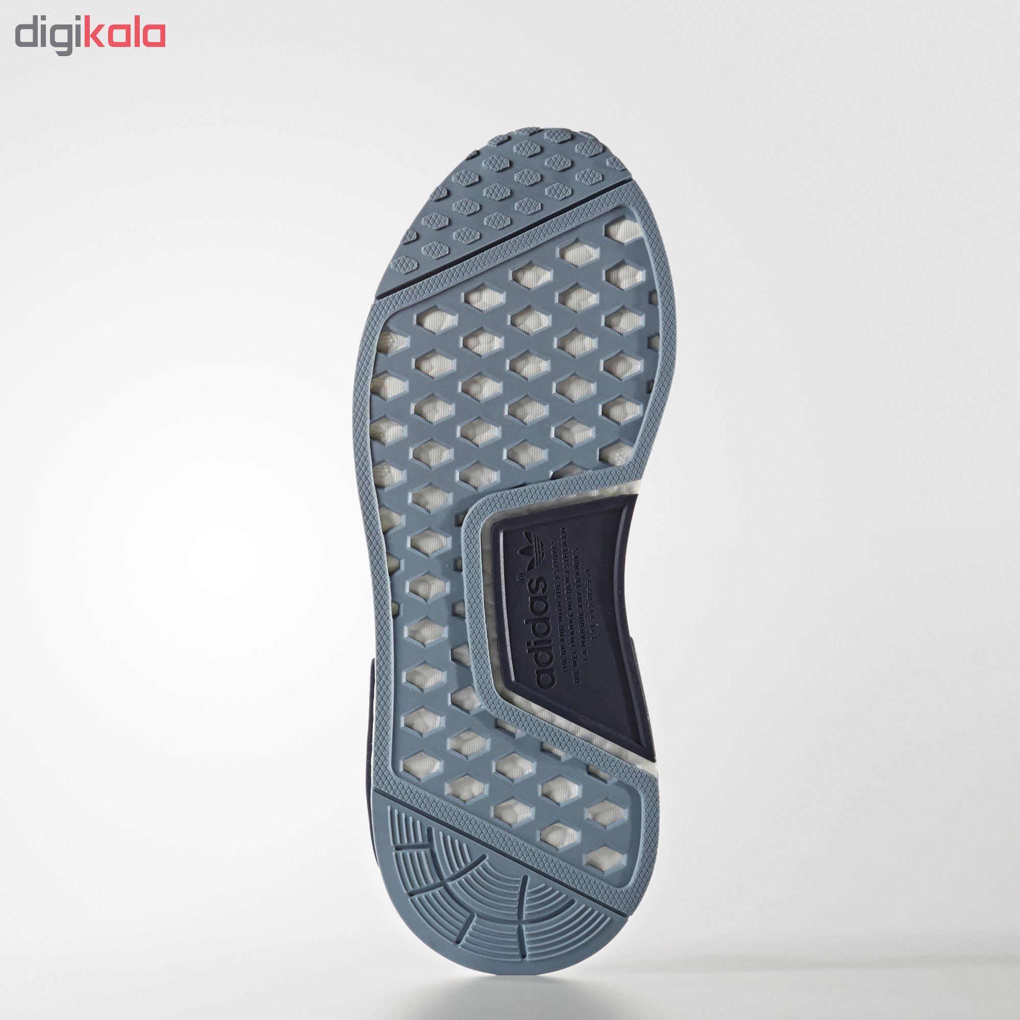 کفش راحتی زنانه آدیداس مدل nmd xr1 کد BA7754