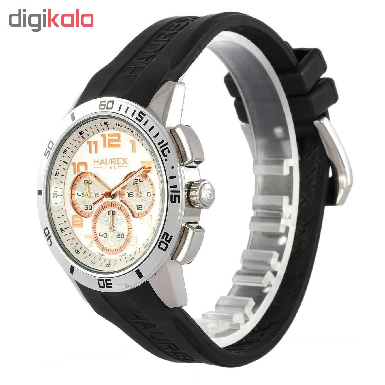 خرید ساعت مچی عقربه ای مردانه هورکس مدل ZQHX-3A355USH