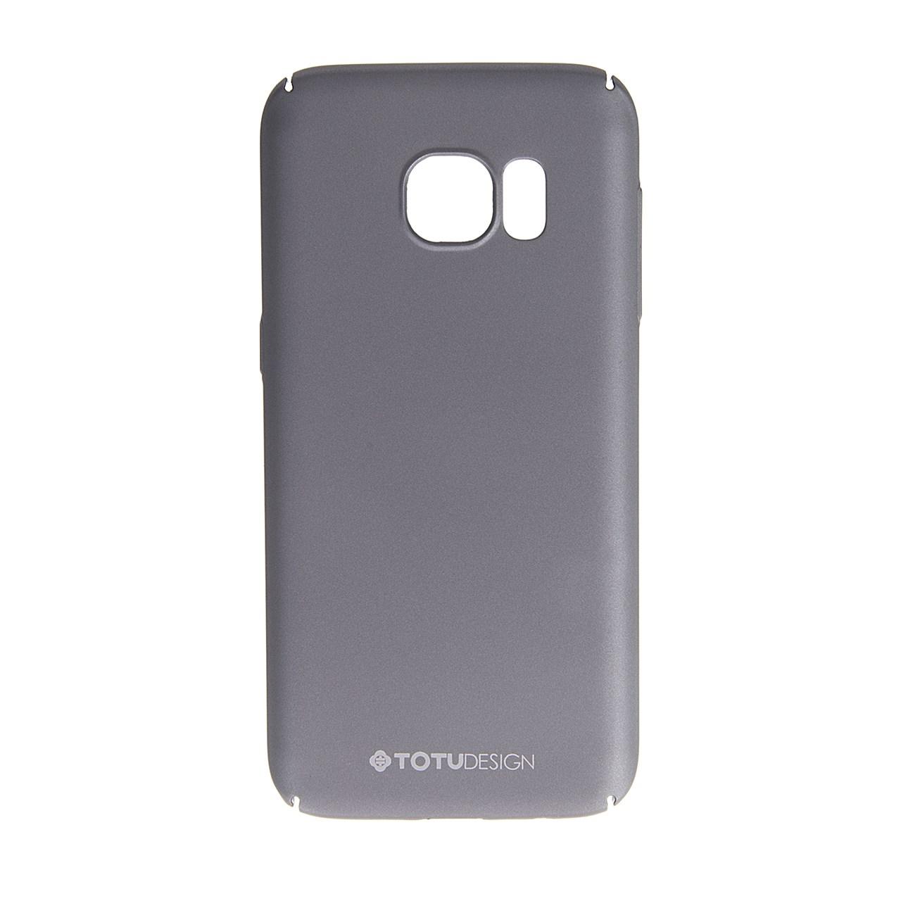 کاور توتو مدل Color مناسب برای گوشی موبایل سامسونگ Galaxy S7