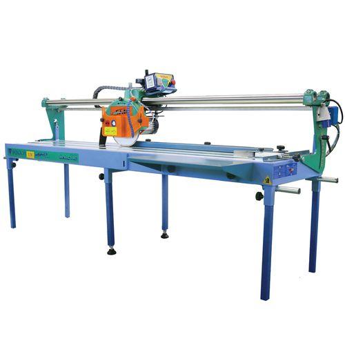 دستگاه سنگبری کروم صد صنعت مدل کاوش سایز 150