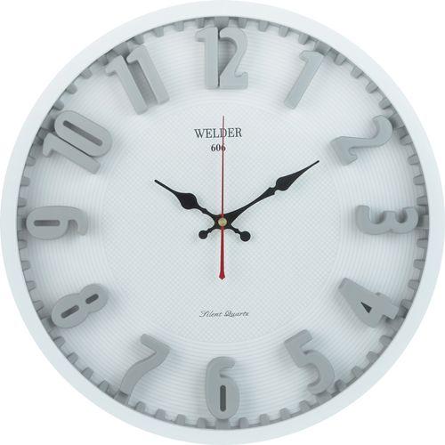 ساعت دیواری ولدر مدل 606