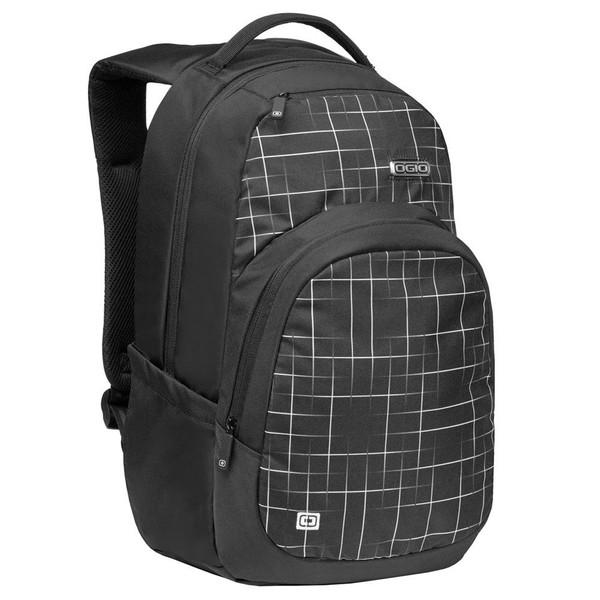 کوله پشتی لپ تاپ او جیو مدل PREQUEL GRIDDLE.665 مناسب برای لپ تاپ های 17 اینچی