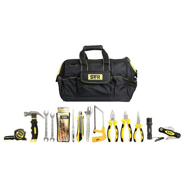 مجموعه 28 عددی ابزار سفیر مدل H002