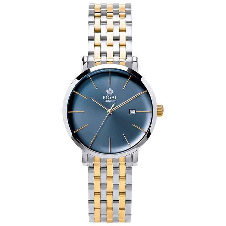 ساعت مچی عقربه ای زنانه رویال لندن مدل RL-21346-04