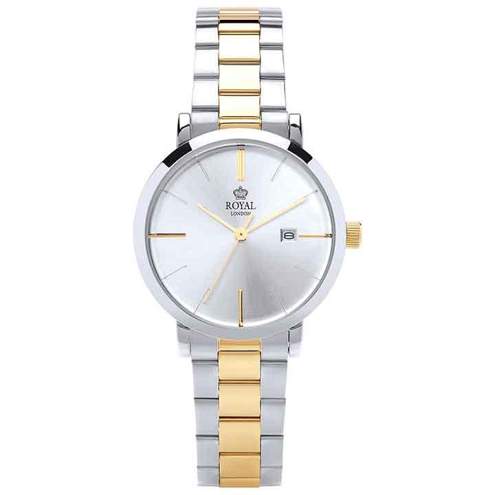 خرید ساعت مچی عقربه ای زنانه رویال لندن مدل RL-21335-04