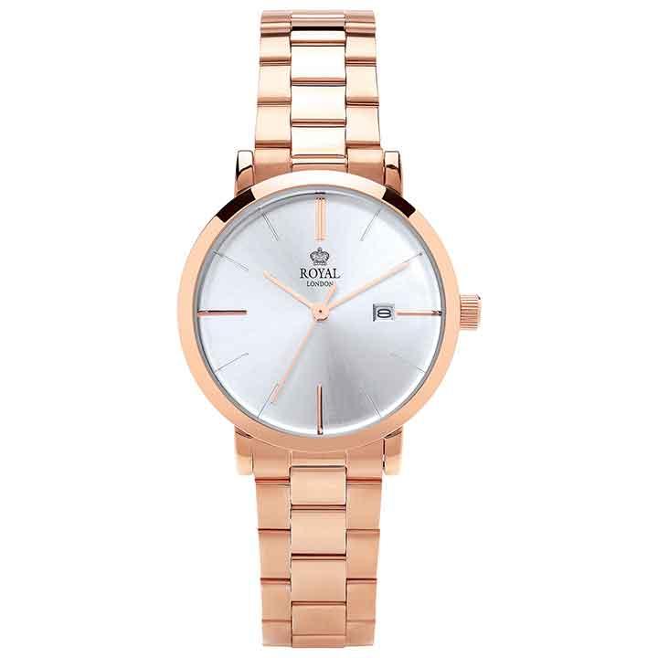 خرید ساعت مچی عقربه ای زنانه رویال لندن مدل RL-21335-05