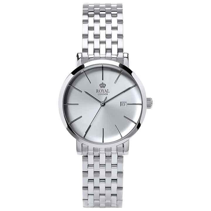 خرید ساعت مچی عقربه ای زنانه رویال لندن مدل RL-21346-02