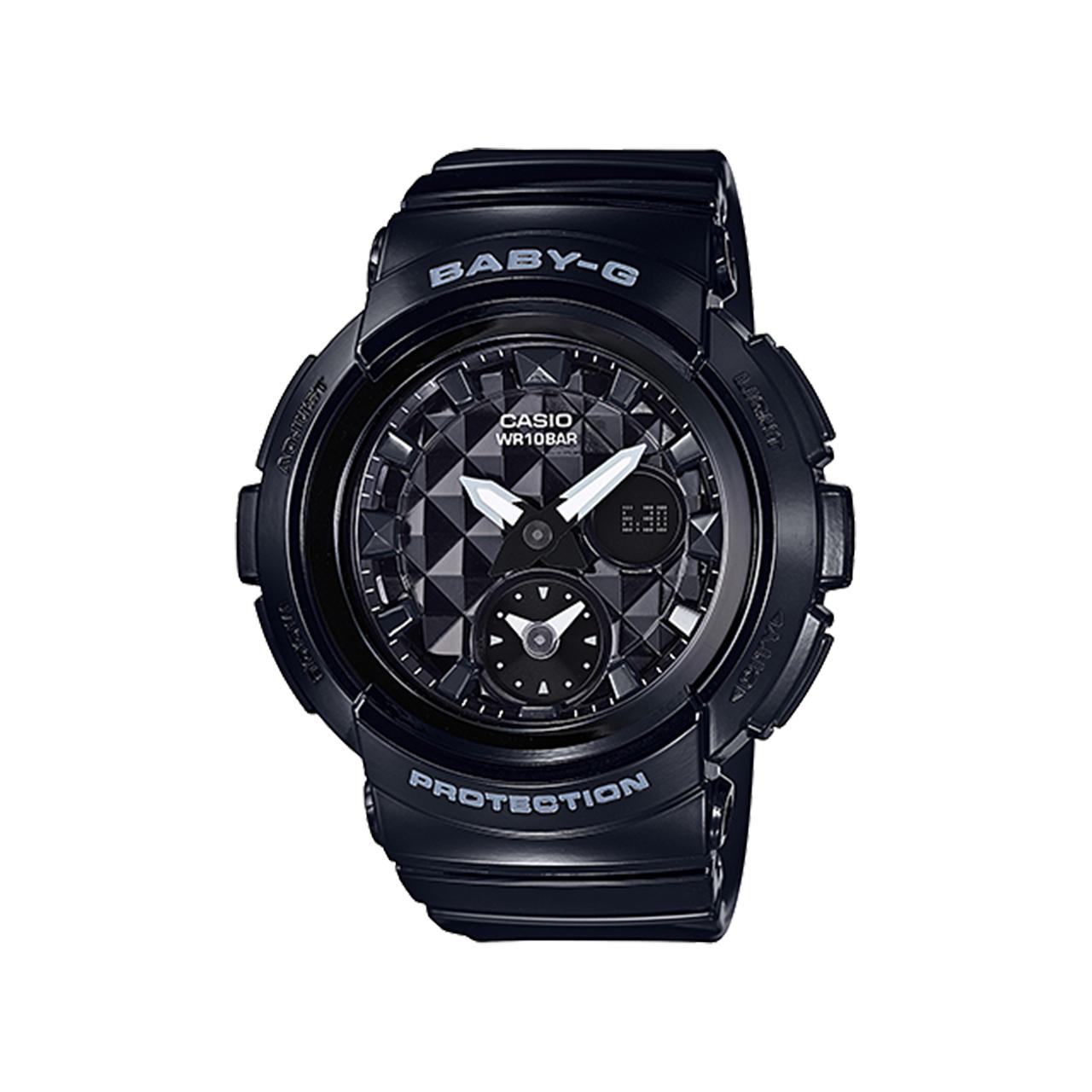 ساعت مچی عقربه ای زنانه کاسیو مدل BGA-195-1ADR