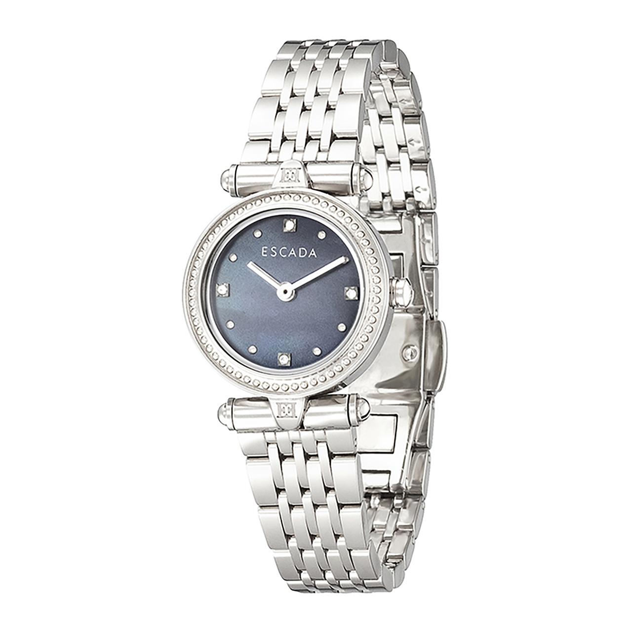 ساعت مچی عقربه ای زنانه اسکادا مدل EW3205021