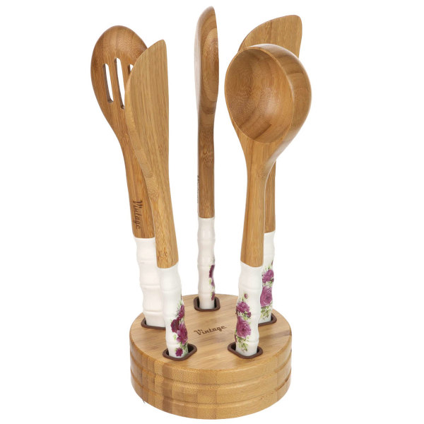 ست ابزار آشپزی 6 پارچه وینتج مدل VN234-1