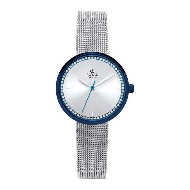 ساعت مچی عقربه ای زنانه رویال لندن مدل RL-21382-07