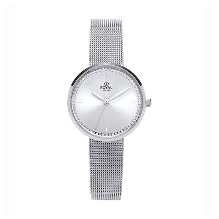 خرید ساعت مچی عقربه ای زنانه رویال لندن مدل RL-21382-01