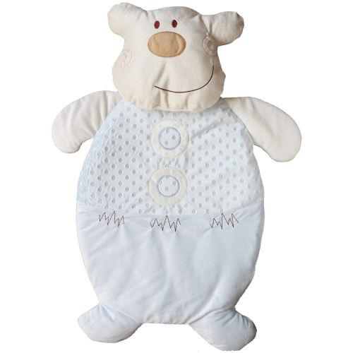 سرویس 2 تکه خواب نوزادی مدل Happy Bear