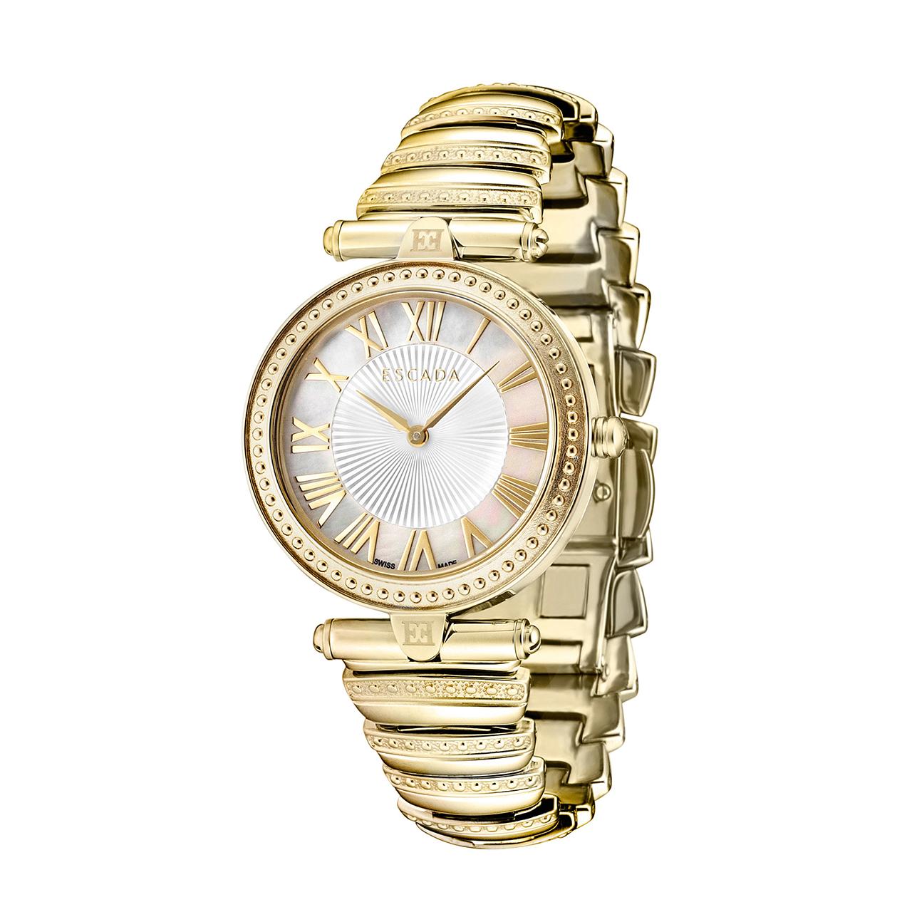 خرید ساعت مچی عقربه ای زنانه اسکادا مدل EW3235162
