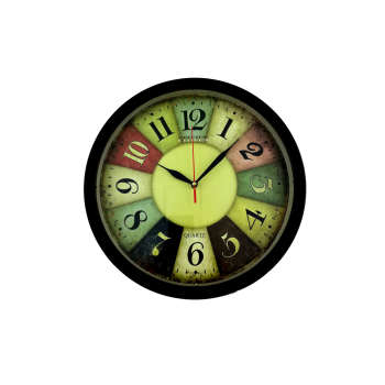 ساعت دیواری مدل AL