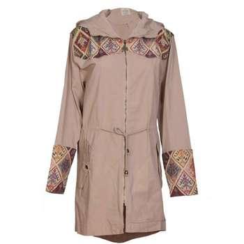 مانتو زنانه طرح سنتی کد 189010809