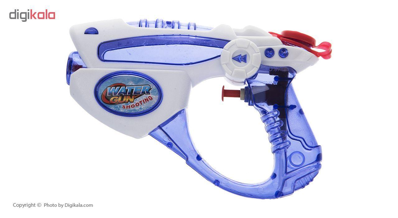تفنگ آبپاش مدل PU