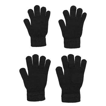 ست دستکش زنانه و مردانه کد 01