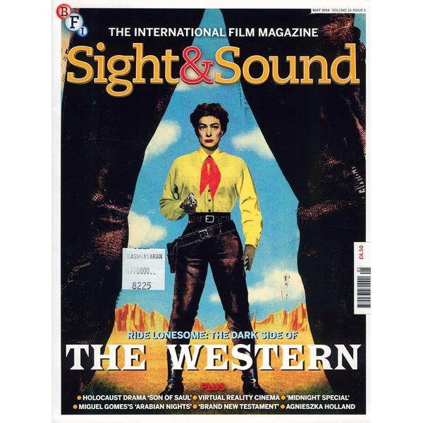 مجله Sight & Sound - می 2016