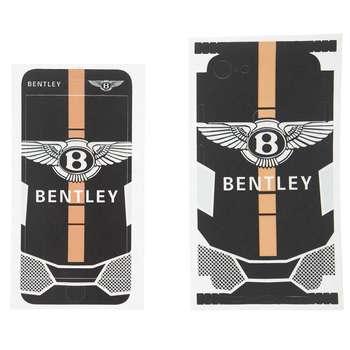برچسب 360 درجه مدل 7G4.7 طرح Bentley مناسب برای گوشی موبایل اپل iPhone 7