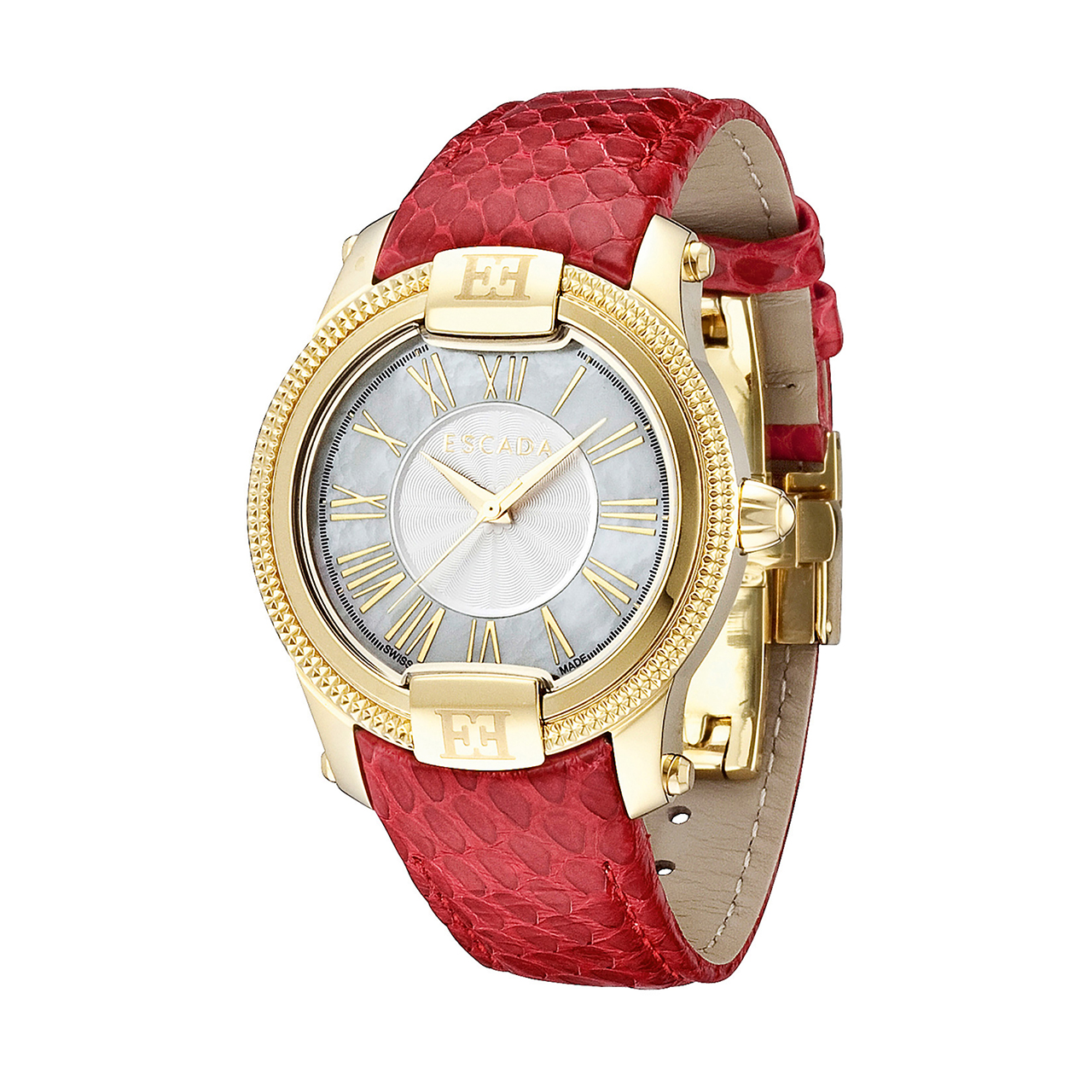 ساعت مچی عقربه ای زنانه اسکادا مدل EW3330042 36
