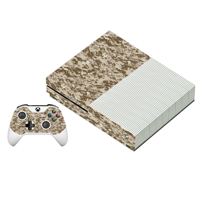 برچسب ایکس باکس وان اس پلی اینفینی مدل Military06
