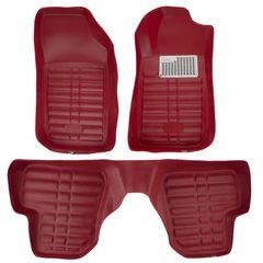 کفپوش سه بعدی خودرو پانیذ مدل06 مناسب برای پژو 206