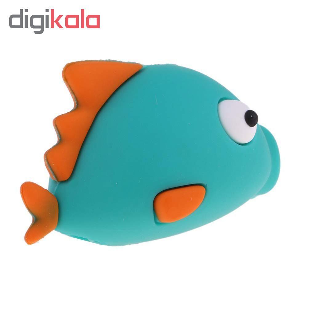 محافظ کابل عروسکی مدل DuDuFish main 1 6