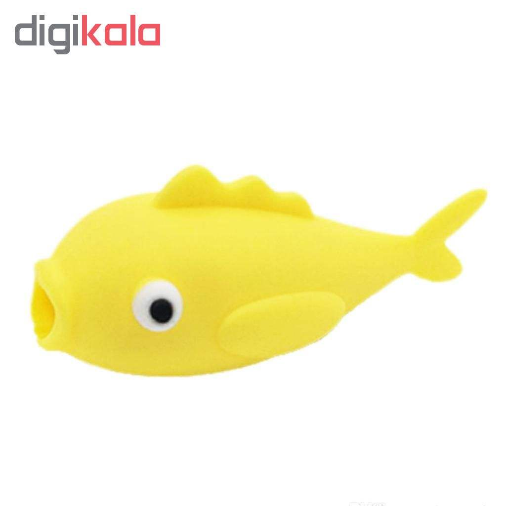 محافظ کابل عروسکی مدل DuDuFish main 1 8