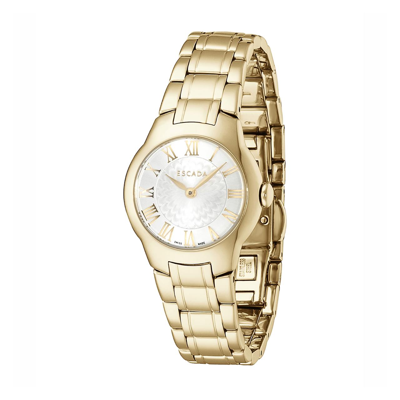 ساعت مچی عقربه ای زنانه اسکادا مدل EW4405022