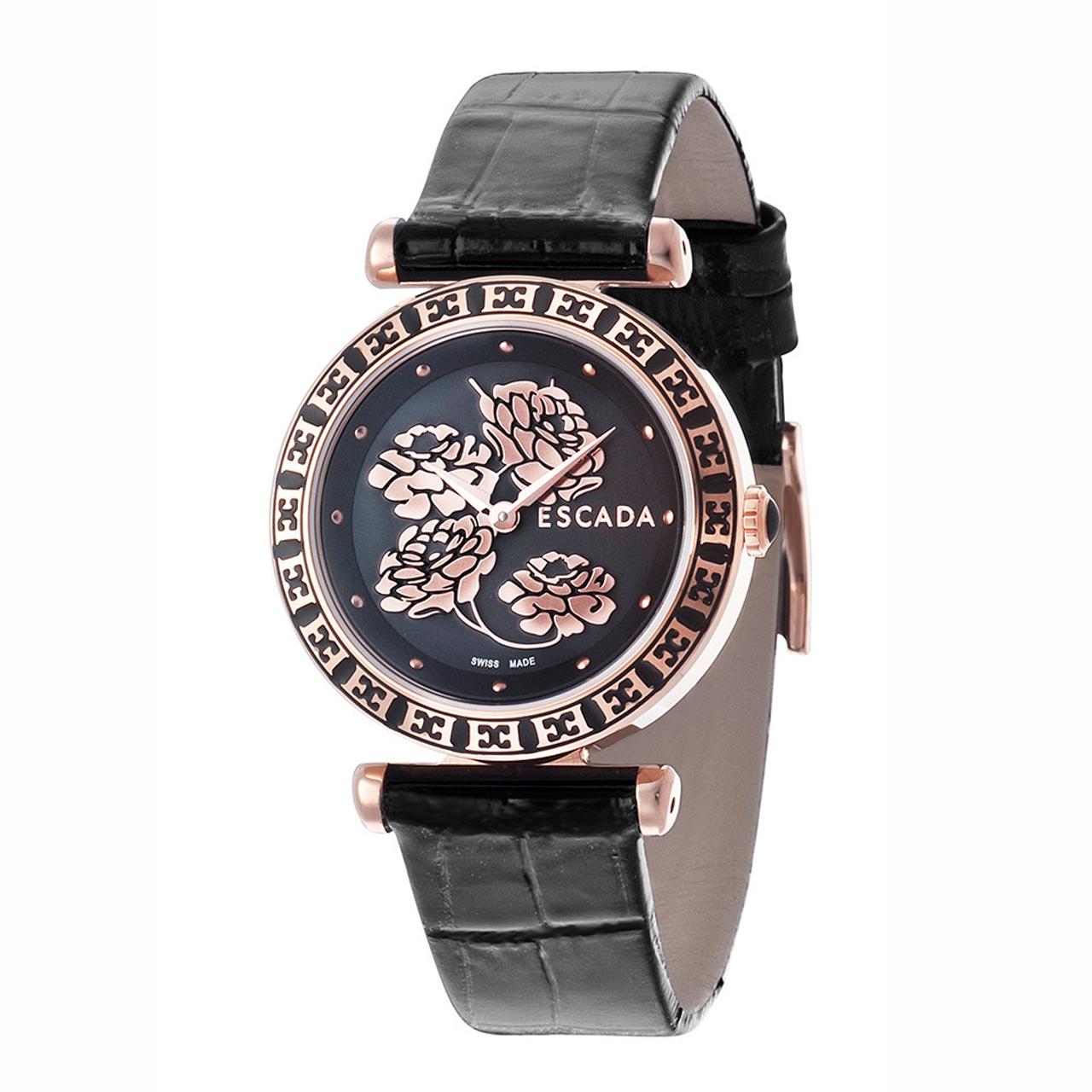 ساعت مچی عقربه ای زنانه اسکادا مدل EW4530015