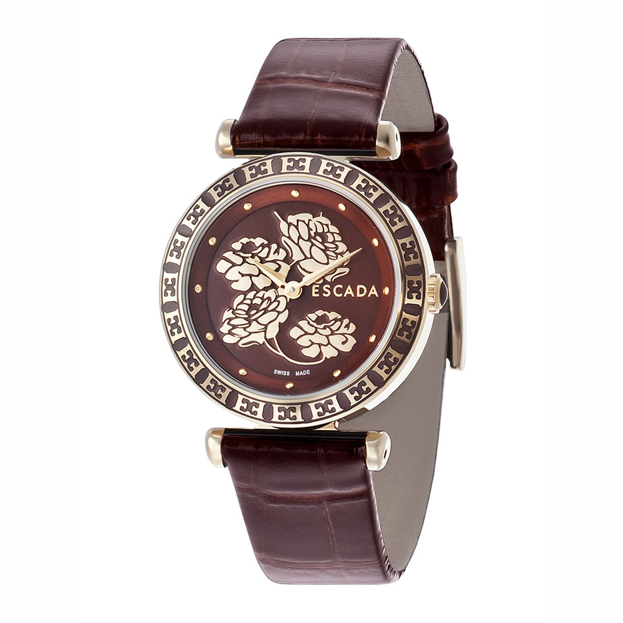 ساعت مچی عقربه ای زنانه اسکادا مدل EW4530024 35