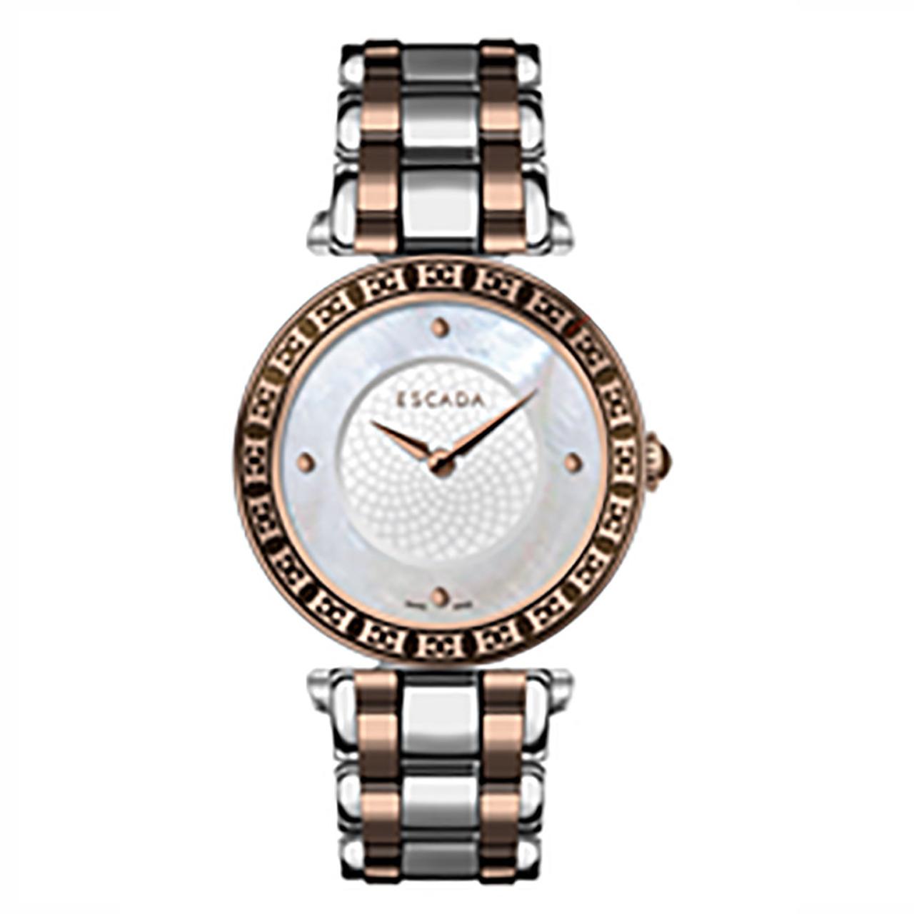 ساعت مچی عقربه ای زنانه اسکادا مدل EW4535075