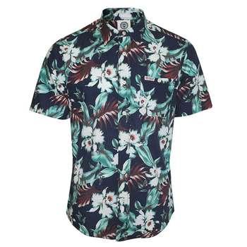 پیراهن مردانه فرانکلین مارشال مدل Hollywood کد 328B |