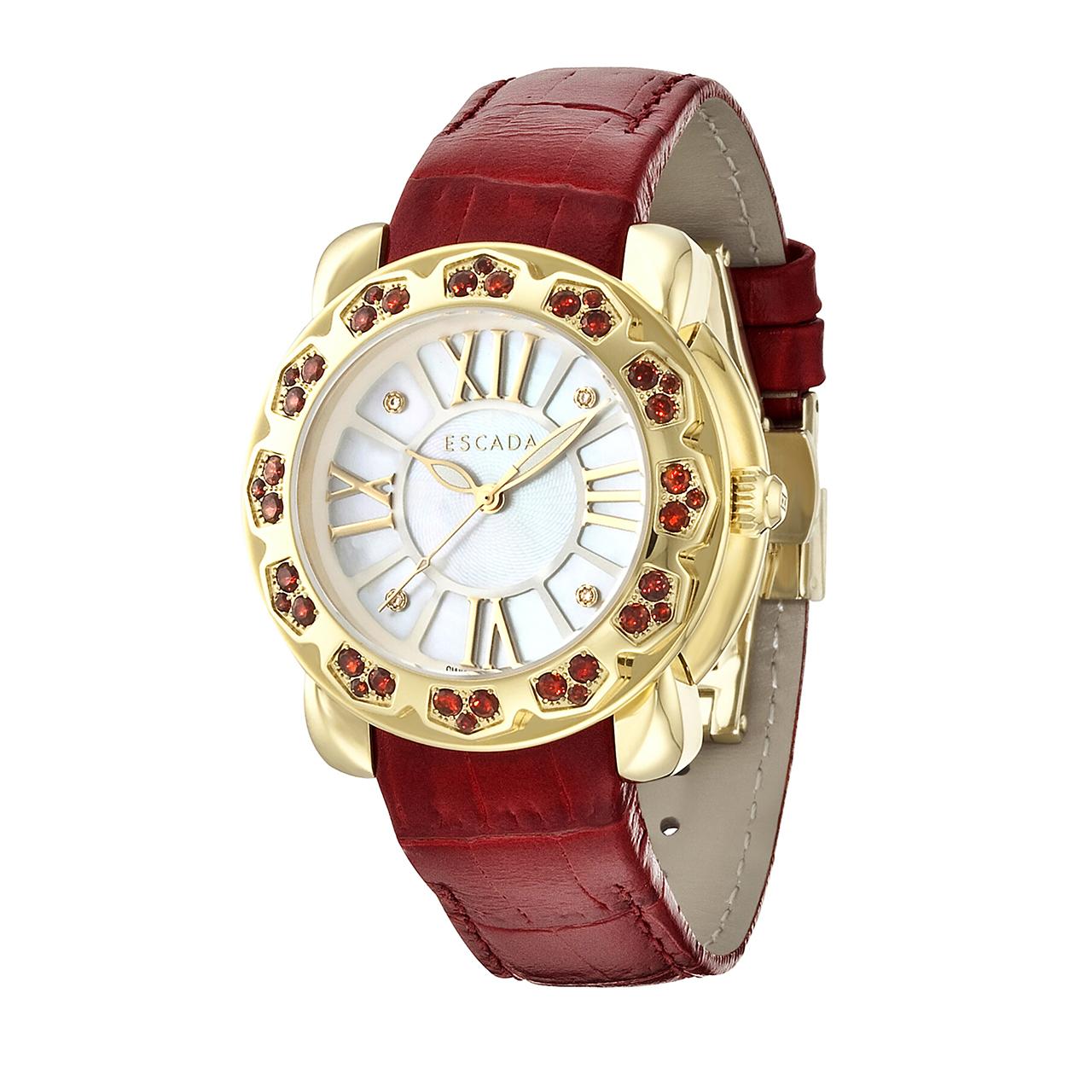 خرید ساعت مچی عقربه ای زنانه اسکادا مدل EW4060072